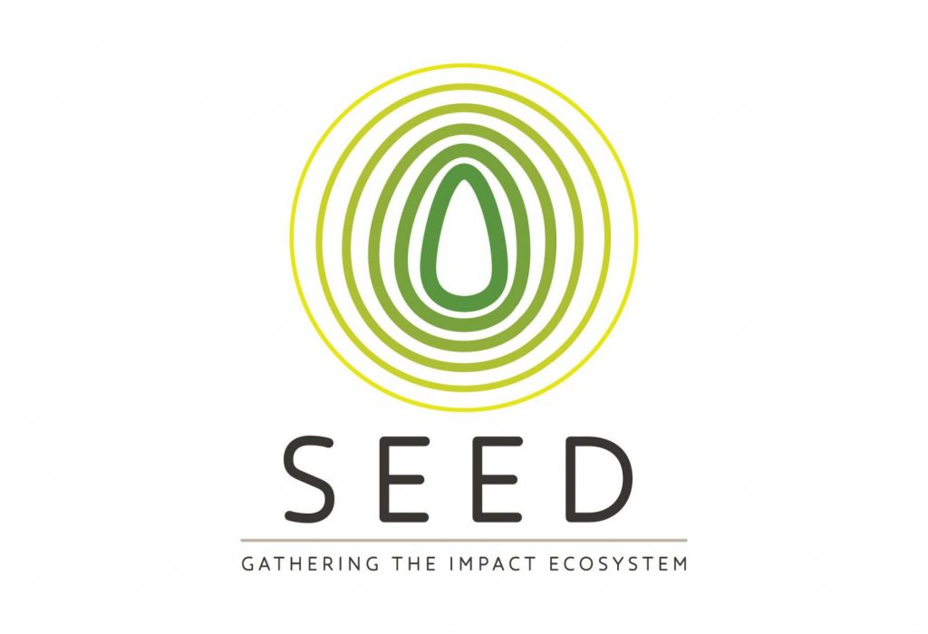 SEED 2018 – Seed stage funding & acceleration