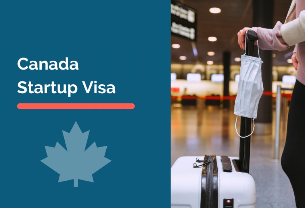 Why Canada Startup Visa Blog Banner