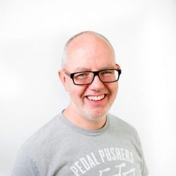 Keith Ippel, CEO & Co-Founder